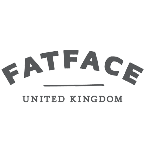 V3 Client Fat Face Logo